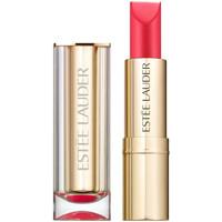 Belleza Mujer Pintalabios Estee Lauder Pure Color Love - 3.5 gr. - 130 Strapless Pure Color Love - 3.5 gr. - 130 Strapless