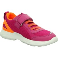 Zapatos Niña Fitness / Training Superfit Rush Rosa