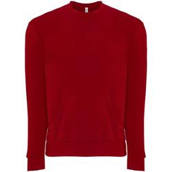 textil Sudaderas Next Level NX9001 Rojo