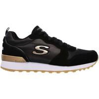 Zapatos Mujer Zapatillas bajas Skechers 111 OG 85 GOLD'N GURL Negro