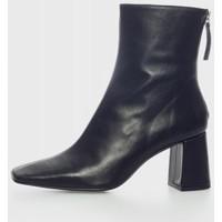 Zapatos Mujer Botines Angel Alarcon 21511 Negro