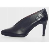 Zapatos Mujer Zapatos de tacón Kamome SARA47 Noir