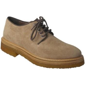 Zapatos Mujer Derbie Calce 1070 Beige