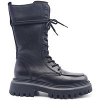 Zapatos Mujer Botas urbanas Vexed 6483 Negro