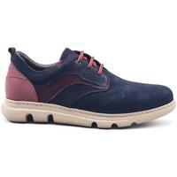 Zapatos Hombre Zapatillas bajas On Foot 12001 Azul