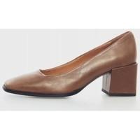 Zapatos Mujer Zapatos de tacón Angel Alarcon 21514 Marrón