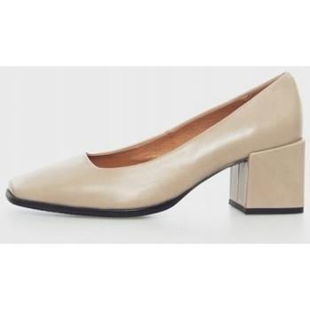 Zapatos Mujer Zapatos de tacón Angel Alarcon 21514 Beige