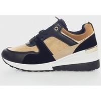 Zapatos Mujer Zapatillas bajas Kamome Trends 1469 Negro