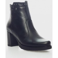 Zapatos Mujer Botines Kamome LEURY2 Noir