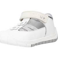Zapatos Niña Derbie Chicco DONATA Blanco