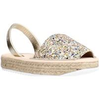 Zapatos Niña Sandalias Ria 21920 21224 Oro