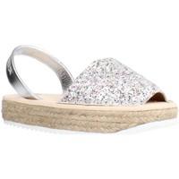 Zapatos Niña Sandalias Ria 21920 21224 Plata