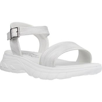 Zapatos Niña Sandalias Conguitos LV553003 Plata