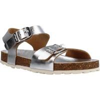 Zapatos Niña Sandalias Conguitos LV128575 Plata