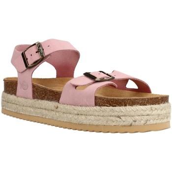 Zapatos Niña Sandalias Bio Bio 71119ZANIA Rosa