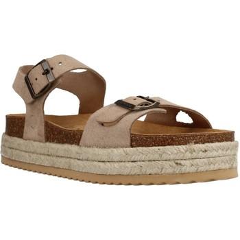 Zapatos Niña Sandalias Bio Bio 71119ZANIA Marron