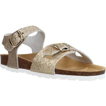 Zapatos Niña Sandalias Bio Bio 71119ZULIGLIT Oro
