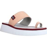 Zapatos Mujer Sandalias Fly London P501316005 Rosa