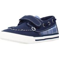 Zapatos Niño Derbie Chicco GIOACCHINO Azul