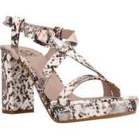 Zapatos Mujer Sandalias Joni 20123J Marron