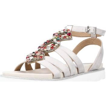 Zapatos Mujer Sandalias Café Noir C1FG9310 Gris