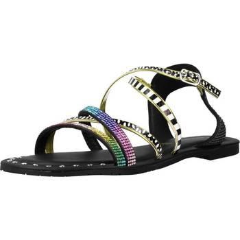 Zapatos Mujer Sandalias Café Noir MICROSTRA Multicolor
