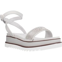 Zapatos Mujer Sandalias Café Noir C1HC9560 Gris