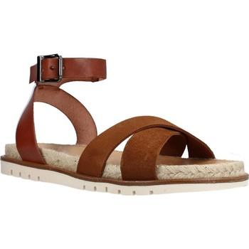Zapatos Mujer Sandalias Porronet 2759P Marron