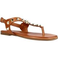 Zapatos Mujer Sandalias Inuovo 447059I Marron