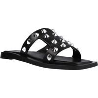 Zapatos Mujer Sandalias Inuovo 771001I Negro