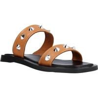 Zapatos Mujer Sandalias Inuovo 771008I Marron