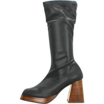 Zapatos Mujer Botas urbanas Angel Alarcon SERENA Negro
