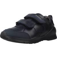 Zapatos Niño Zapatillas bajas Biomecanics 211103 Azul