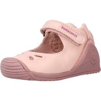 Zapatos Niña Derbie & Richelieu Biomecanics 211105 Rosa