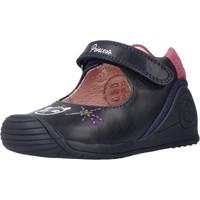 Zapatos Niña Derbie & Richelieu Biomecanics 211111 Azul
