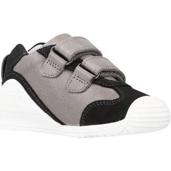 Zapatos Niño Botas de caña baja Biomecanics 211127 Gris