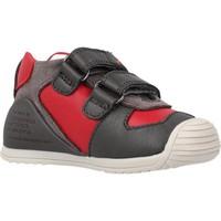 Zapatos Niño Botas de caña baja Biomecanics 211132 Rojo
