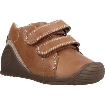 Zapatos Niño Botas de caña baja Biomecanics 211135 Marron