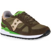 Zapatos Hombre Zapatillas bajas Saucony SHADOW ORIGINAL Verde