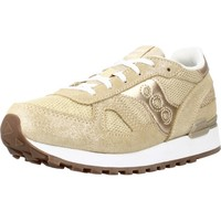 Zapatos Niña Zapatillas bajas Saucony SHADOW ORIGINAL Oro