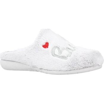 Zapatos Niña Pantuflas Vulladi 3221 123 Gris