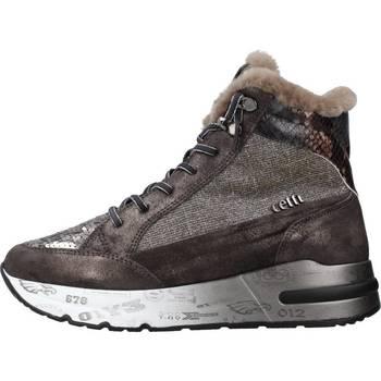 Zapatos Mujer Botines Cetti C1229 Marron