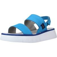 Zapatos Mujer Sandalias Fly London CURA318FLY Azul
