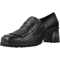 Zapatos Mujer Mocasín Argenta 112272 Negro
