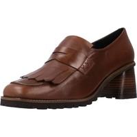 Zapatos Mujer Mocasín Argenta 7141 2 Marron