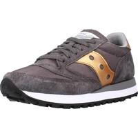 Zapatos Mujer Zapatillas bajas Saucony 18 JAZZ 81 Gris