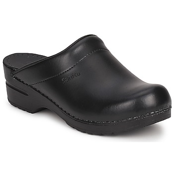 Zuecos (Clogs) Sanita SONJA OPEN