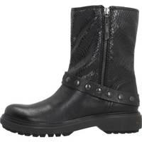 Zapatos Mujer Botas Geox D ASHEELY C Negro