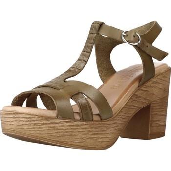 Zapatos Mujer Sandalias Chardi 4012CH Verde