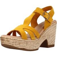 Zapatos Mujer Sandalias Chardi 4030CH Naranja